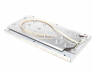 Marshall Air 151276 Upper Heater Plate Ashby