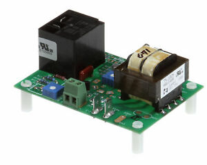 Cleveland 300731 Board single Channel Temp Con Replacement Part Free Shipping