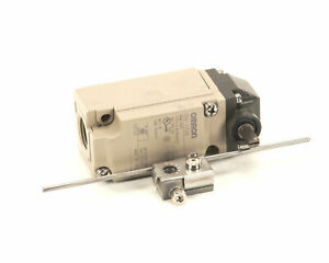 Giles 32114 Baffle Filter Switch Assembly Cf 4