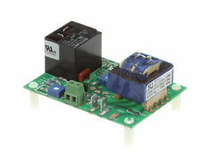 Cleveland 300678 Board single Channel Temperat Replacement Part Free Shipping