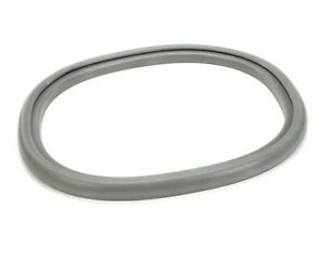 Robot Coupe 119265s R45t Lid Seal g3 Oem Genuine Part