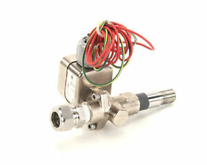 Bki An19104300 Assembly Solenoid Valve Free Shipping Genuine Oem