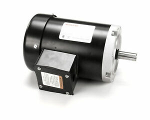 Lbc Bakery Equipment 30200 72 Motor Blower Lro Replacement Part Free Shipping
