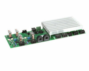 Bakers Pride 1400045 I o Board Speed Oven Free Shipping Genuine Oem