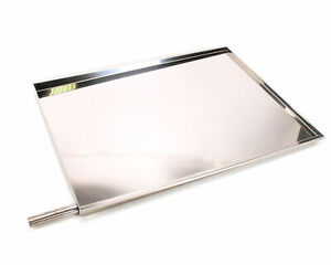 Rational 60 72 617 Grease Collector Pan 2 1 For H Free Shipping Genuine Oem