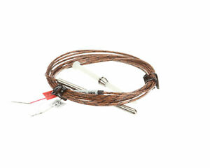 Giles 23909 r Kit thermocouple J type 3 in Grnd Free Shipping Genuine Oem