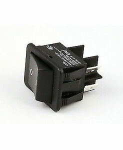 Prince Castle 78 196s Kit switch Free Shipping Genuine Oem