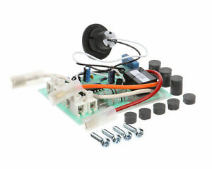 Robot Coupe 89429 Mp600 120v Circ Board Free Shipping Genuine Oem