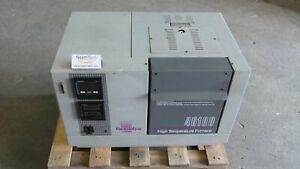 Thermolyne Oven 46100 High Temperature Furnace 240v 40