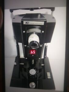 A o Tonometer 12415 Non Contact