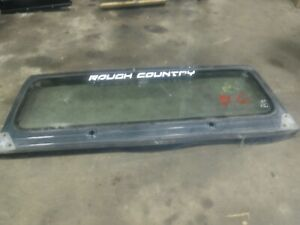 Jeep Wrangler Yj 87 95 Windshield Frame See Ad 6