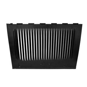 1932 Ford Louvers Hood Side Left Driver Side Fits All Car And Truck Models