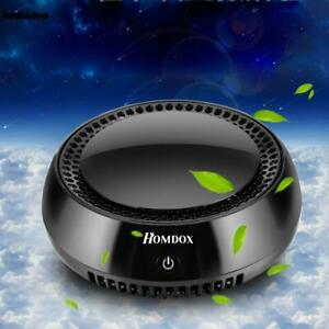 New Modern Car Portable Air Purifier Special Designed For Automobile Hs0p