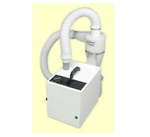 Vaniman Sandvac Abrasive Dental Dust Collector 10211
