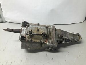 4 Speed Muncie Transmission In Stock   Replacement Auto Auto