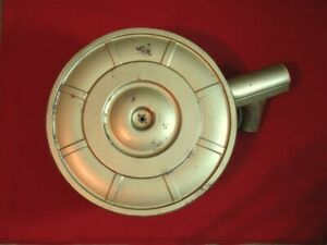 1965 Ford Mustang Gt 289 Air Cleaner Assembly Dated 4h 4g For Early 65 Car