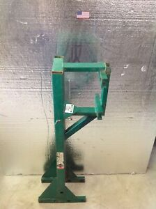 Greenlee 649 Pipe Adapter Sheave Tugger Wire Cable Puller Assy no Pulley 7123c