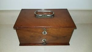 Antique Quack Medical Apparatus Device Battery Operated J H Bunnell
