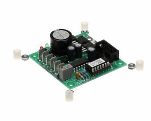 Doughpro Proluxe 110169388052k Tw2540tb Control Assembly Part