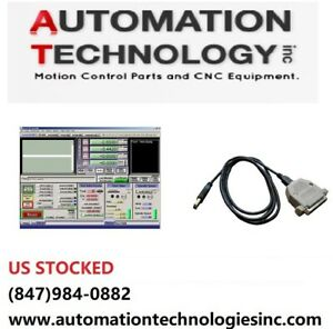 Uc100 6 Axis Usb Motion Controller With Mach3 Software License