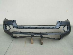 16 17 18 2016 2017 2018 Toyota Tacoma Front Bumper Cover Oem