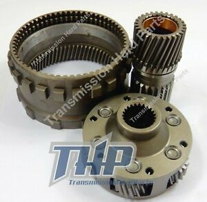 47re A618 6 Pinion Steel Overdrive Planet Conversion Extreme Duty Upgrade