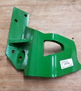 Oem Original John Deere Tractor 70a Loader Bracket Am107066 Right Front 770 790