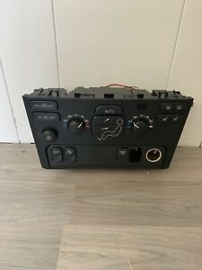 03 04 05 06 Oem Volvo Xc90 Temp Climate Ac Heater Control Switch Unit