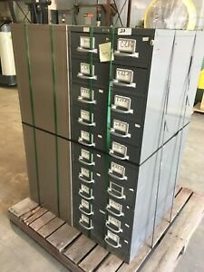 Work Tool Index Cabinets