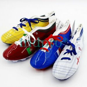 Styling Realistic Pencil Case World Cup Soccer Shoes Pencil Case Pencil Case