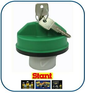 Stant 10510d Oem Type Locking Diesel Fuel Cap For Ford Oe Replacement Genuine