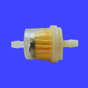Inline Fuel Filter For Northern Tool Powerhorse 109270 109280 109290 Water Pump