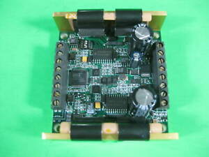 Intelligent Motion Systems Ims Microstepping Driver Im805 New