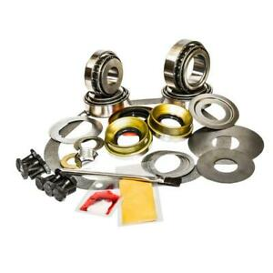 Dana 44 Front Master Install Kit Straight Axle Ford F150 Bronco Jeep Reverse