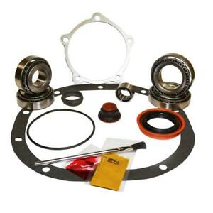 Ford 8 Rear Master Install Kit Use W Oem Carrier Nitro Gear