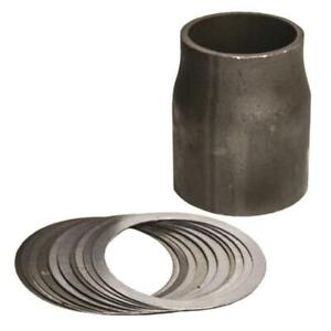 Toyota 9 5 Solid Spacer Kit 90 older Nitro Gear Axle Solid Spacer Kit