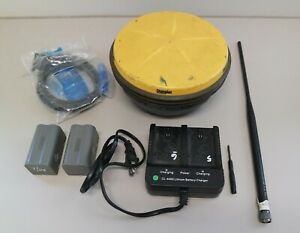 Champion Instruments Tko Gnss Receiver Accessories used 100 Working