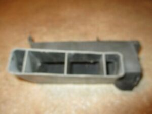 1965 1966 Chevrolet Impala Ss Under Dash Heater Duct Vent Gm 3857788
