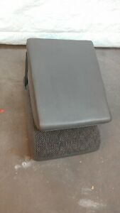 1998 2001 Dodge Ram Truck 1500 2500 3500 Front Center Console Jump Seat