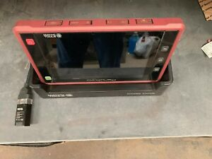 Matco Maximus 2 0 Diagnostic Scanner W Adaptor Box Charging Docking