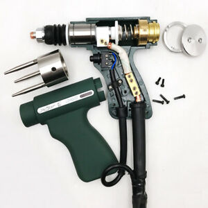Stud Welding Torch Stud Welding Gun With 4m Cable Stud Gun Lzhq 02 Welder