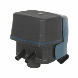Ytr Electric Pulsator For Cow Sheep Goat Dairy Milker With 2 Plastic Connectors