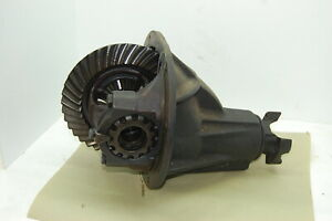 Chevy Corvette 3 55 A b 6 Standard Rear End Differential 1956 56 Third Member