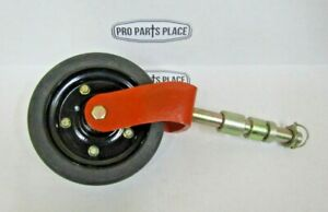 Finish Mower Wheel | MCS Industrial Solutions and Online