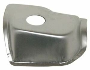1964 1967 Chevelle Elcamino Shift Hump Without Console Also 1964 1965 Gto With