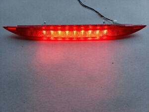 2006 2010 Mazda 5 High Mount Hatch Mounted Third 3rd Brake Light Used Oem