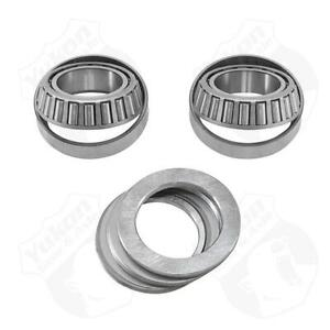 Carrier Installation Kit For Gm 8 5 Differential W Hd Bearings