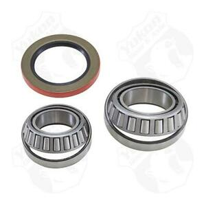 Axle Bearing Seal Kit For 71 To 77 Dana 60 And Chevy gm 1 Ton Front Axle