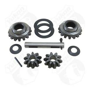 Standard Open Spider Gear Replacement Kit For Dana 60 And 61 W 35 Spline Axles