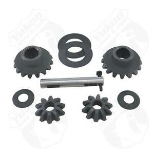 Standard Open Spider Gear Kit For Gm 12 Bolt Car And Truck W 30 Spline Axles
